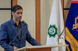 تاکید فرمانده قرارگاه خاتم بر فرصت سازی از تحریمها