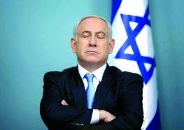 خط و نشان نتانیاهو برای جهان اسلام