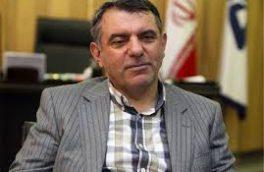 رئیس سازمان خصوصی استعفای خود را تایید کرد