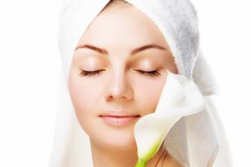 چگونه پوستی زیبا داشته باشیم؟