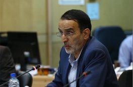 شکایت وزارت اطلاعات از نماینده جنجالی