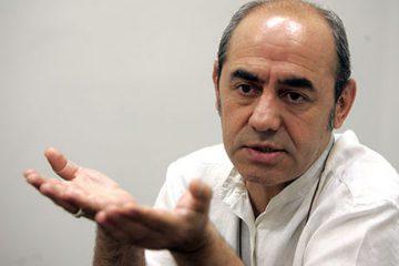 انتقاد شدید و متلک تند کمال تبریزی به برنامه تلویزیونی و منتقدان فیلمش