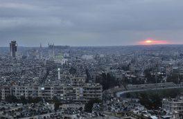 روسیه: ارتش سوریه حمله هوایی اسرائیل به فرودگاه دمشق را دفع کرد