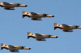 هشتمین رزمایش «فدائیان حریم ولایت» نیروی هوایی آغاز شد