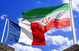 واکنش وزارت خارجه فرانسه به تحریم اروپا علیه ایران