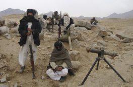 اگر طالبان صلح میخواهد، با آنها مذاکره کنید
