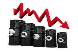 سقوط یک درصدی قیمت نفت