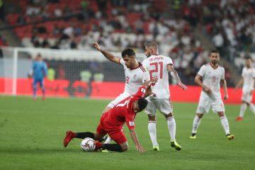 مهمترین آمار هفته نخست جام ملتهای ۲۰۱۹ آسیا