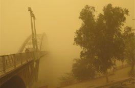 ادارهکل هواشناسی خوزستان با اشاره به