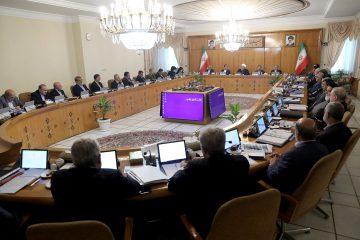 اقدامات آمریکا علیه ایران جنایت است