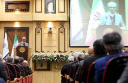 انتخاب مجدد شافعی به ریاست اتاق بازرگانی ایران