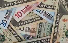 نرخ ارز باید زیر ۸ هزار تومان باشد