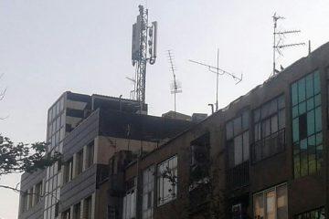 وضعیت ارتباطات در مسجد سلیمان نرمال است