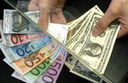 بازگشت دلار به کانال ۱۲ هزار تومان