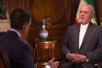 ترامپ نامه ای برای ایران نفرستاده است