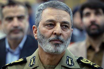 قدرت هجومی ایران ویران کننده است
