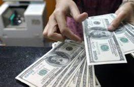 دلار وارد کانال ۱۳ هزار تومان شد